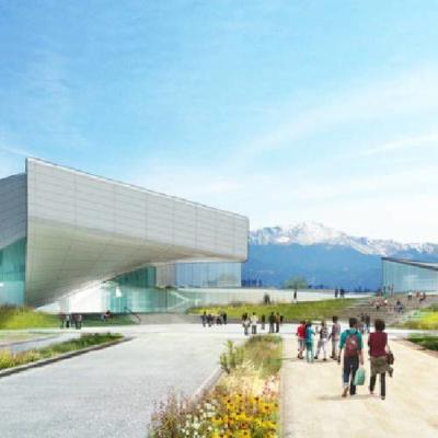 Olympic Museum groundbreaking in Colorado Springs unlikely until at least October
