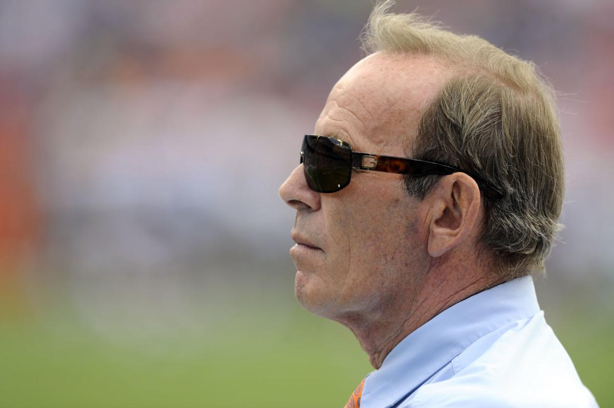 Woody Paige: Ailing Pat Bowlen deserves to be voted into Pro Football Hall of Fame, this year