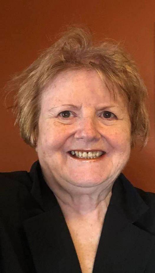 Cathy Shull