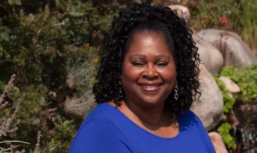 Vickie Tonkins El Paso GOP