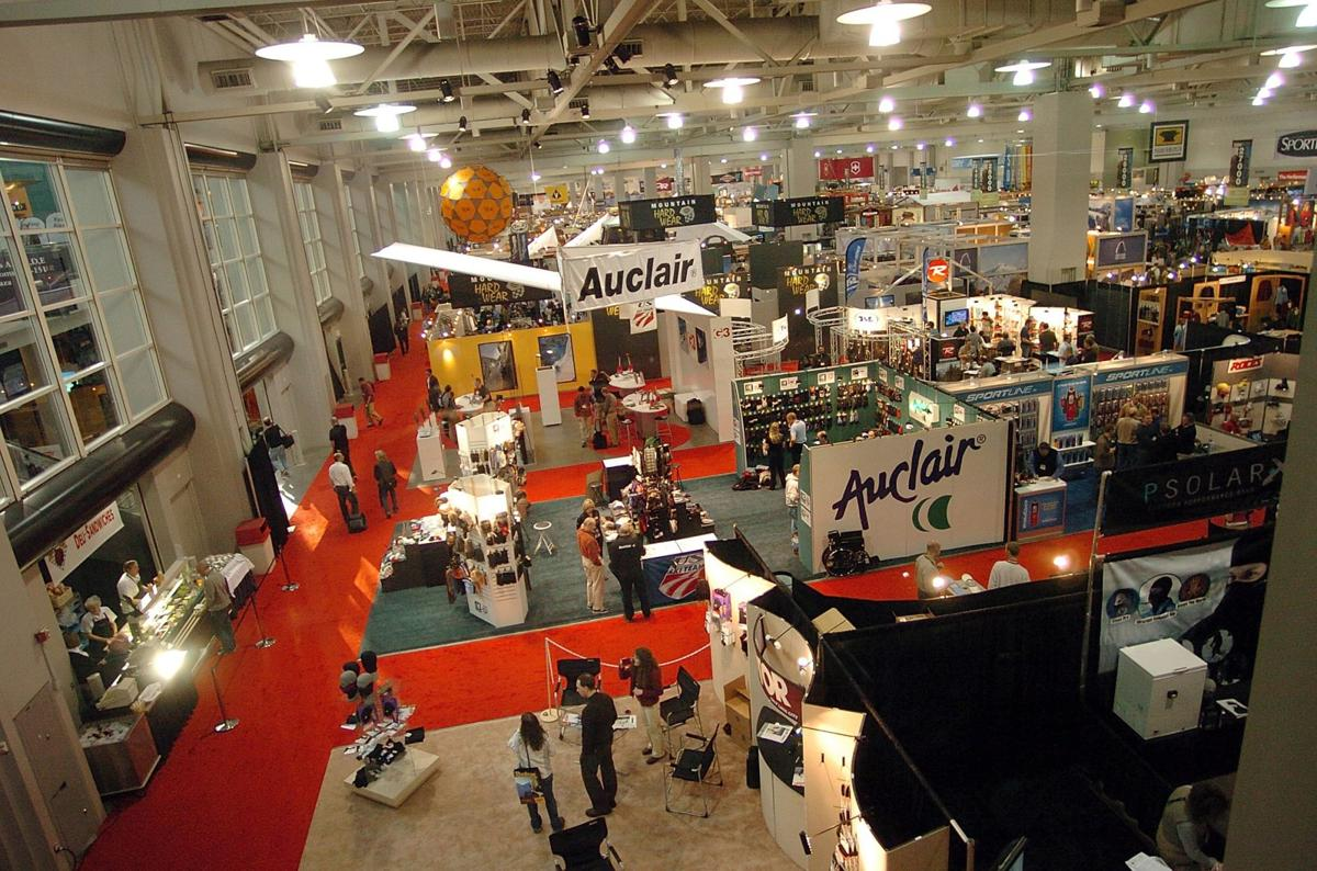 Colorado Springs excited about potential outdoor industry trade ...