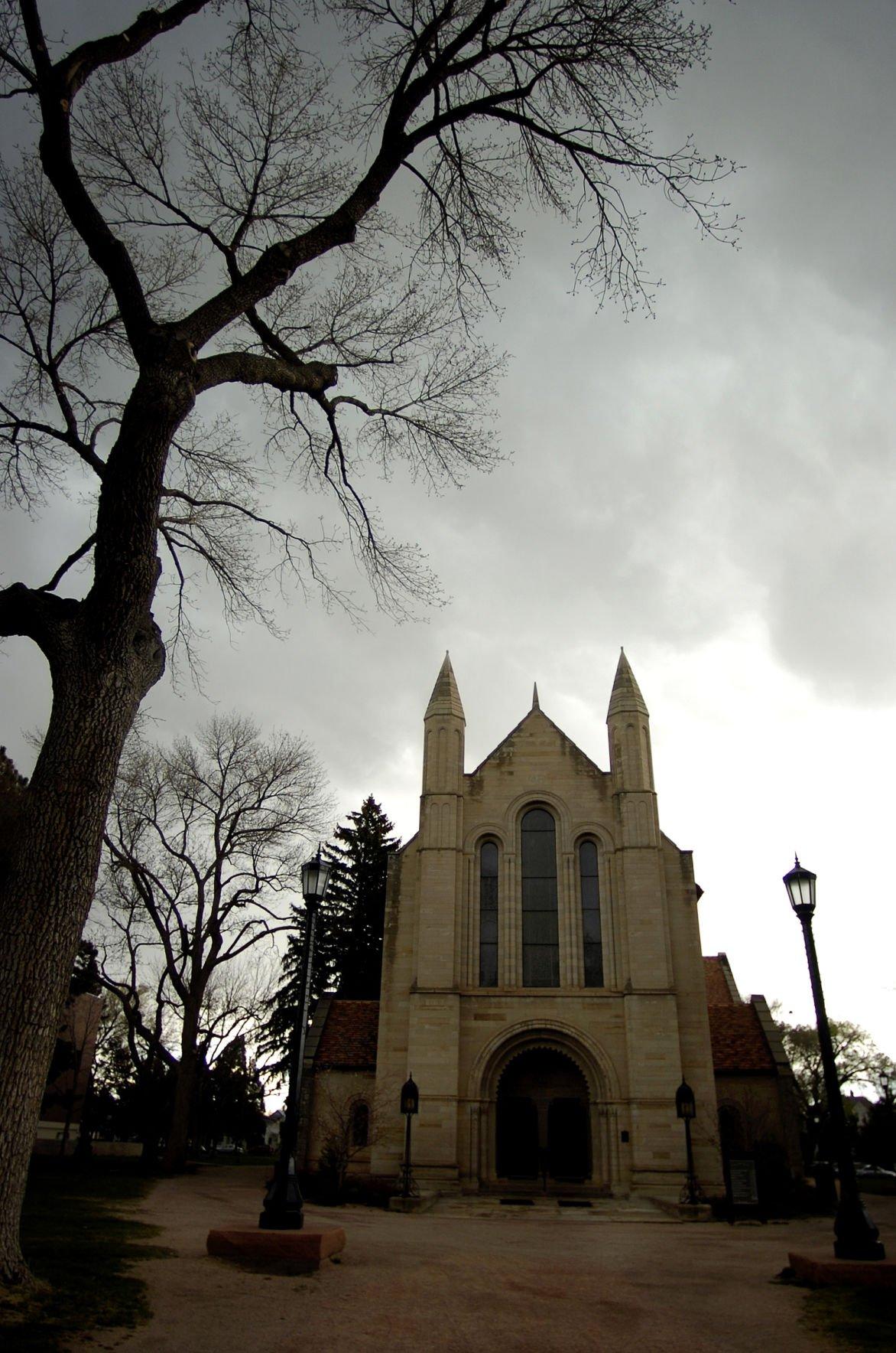 Shove Chapel (copy)