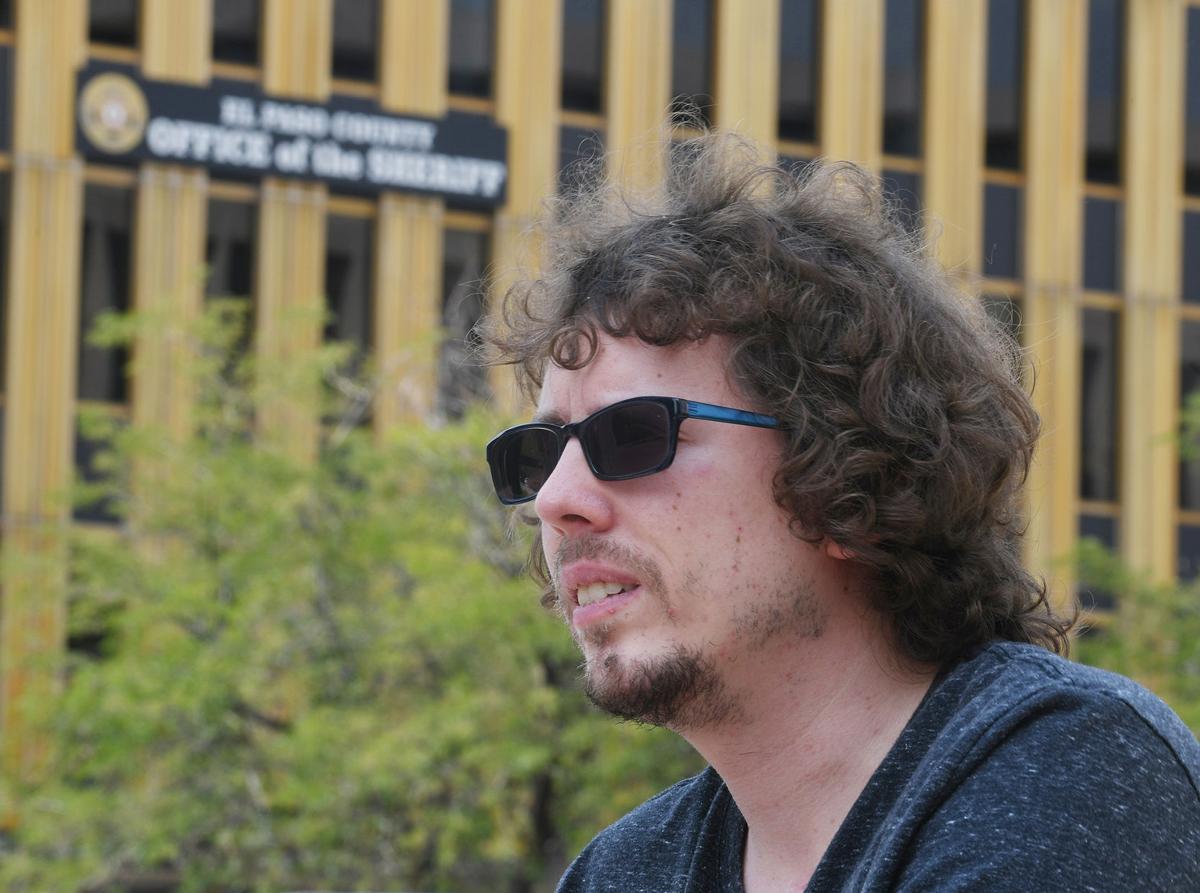 Villaneuva records protest 4