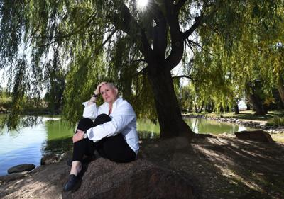 Colorado Springs nurse who counseled breast-cancer patients becomes one herself