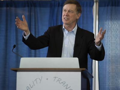 Lamborn wants Hickenlooper to testify before Congress about Gitmo prisoners in Colorado