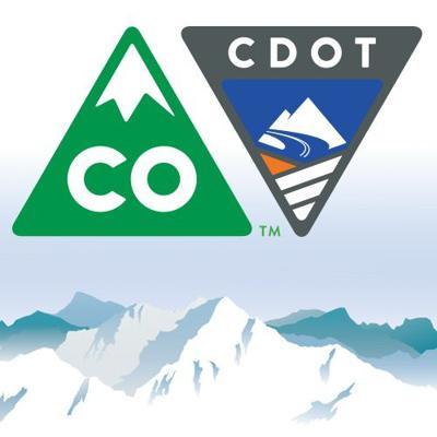 CDOT-Colorado Department of Transportation