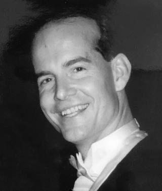 Mark Morland