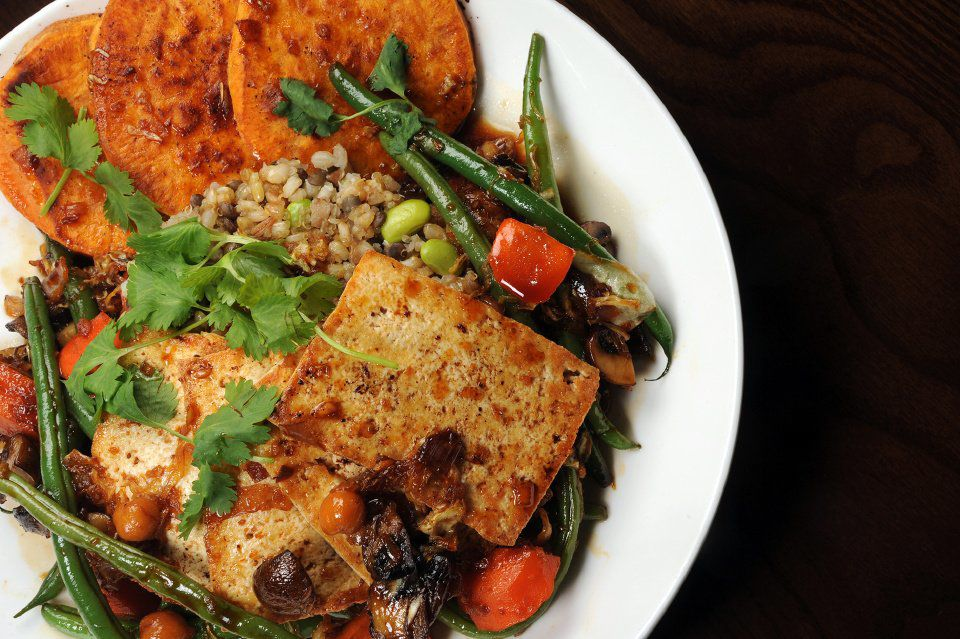 Dining review: Colorado Springs restaurants can steer you down healthy path in new year