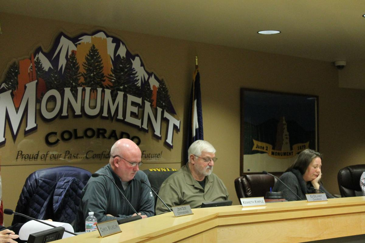 Monument Planning Commission
