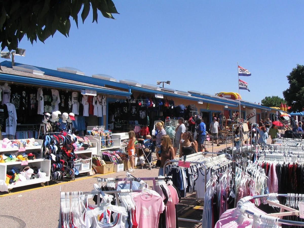 A Real Swap Family Owned Colorado Springs Flea Market S To
