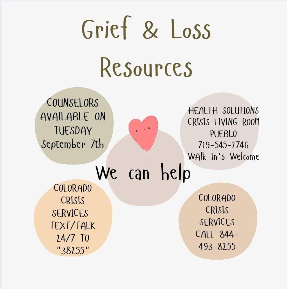 grief info 9-2