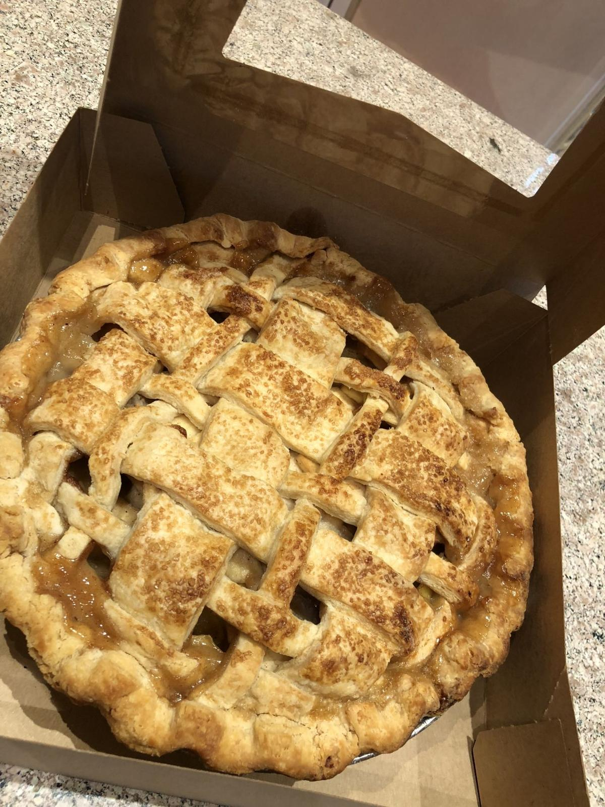Colorado Springs baker earns gold stars galore for her delicious pies from her food truck and pie club