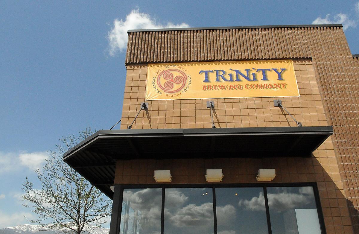 Trinity Brewing Company