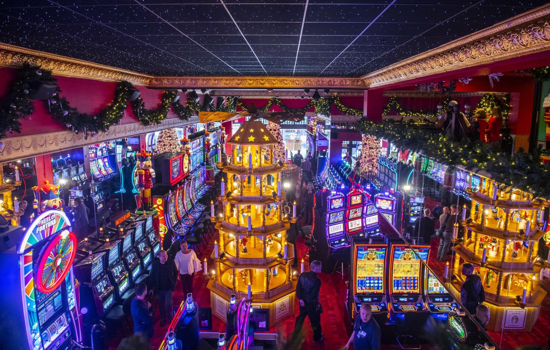 Lady Luck Casino Black Hawk (Hotel) (USA) Angebote