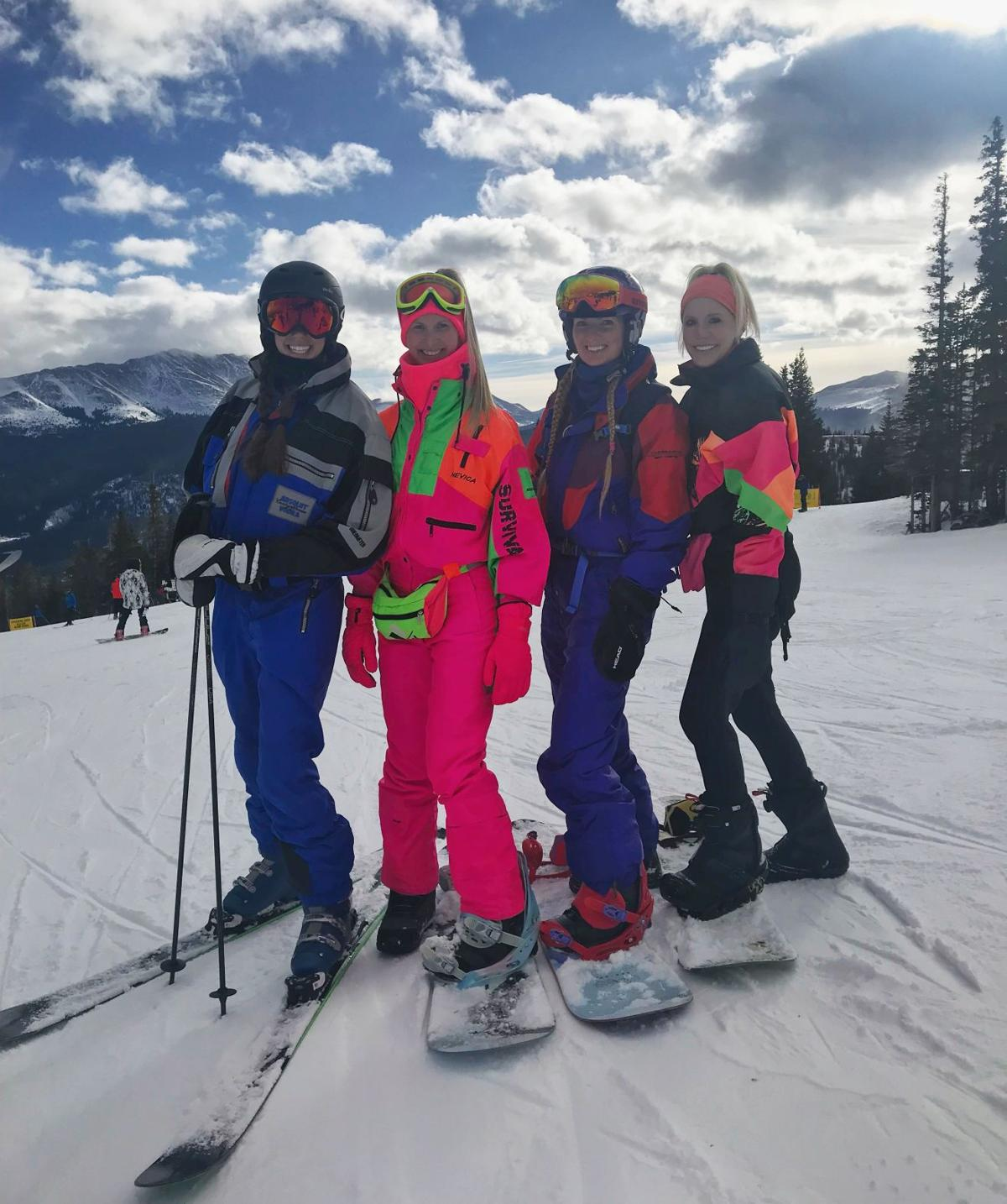 The Snow Blog: More snow in the forecast for Colorado mountains over long weekend