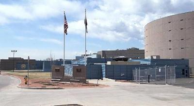 El Paso County jail visitation closes (copy)