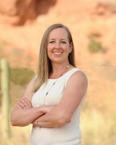 Rebecca Jewett