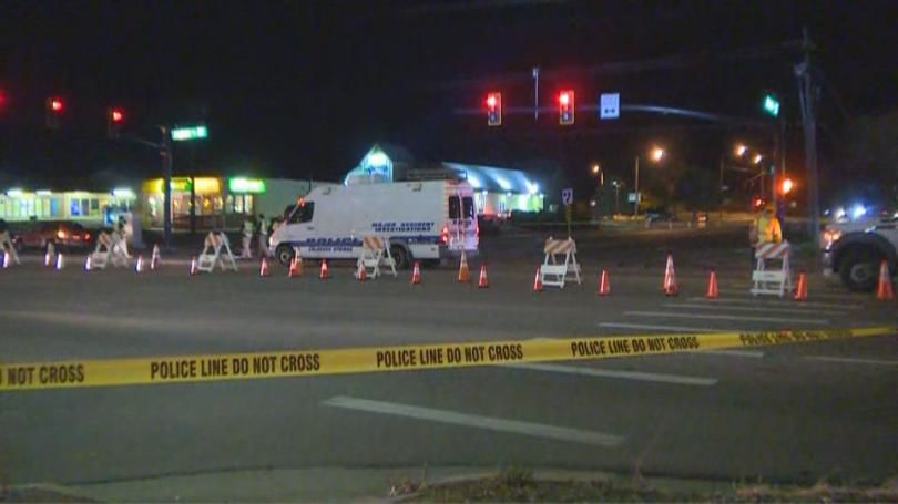 Third pedestrian killed at deadly east Colorado Springs intersection identified