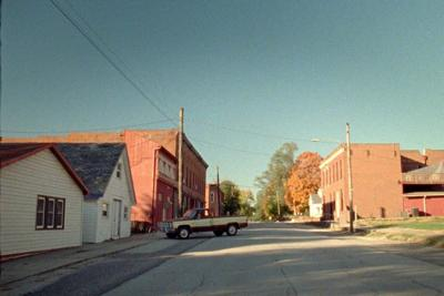 Perspective Shrinking Small Town America Struggles To Hold On