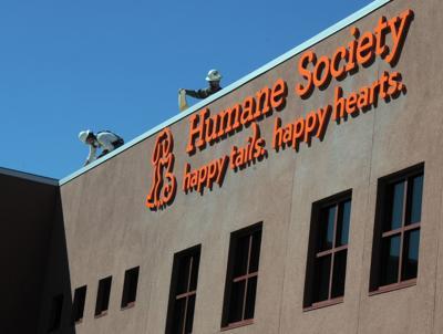 Pikes Peak Humane Society