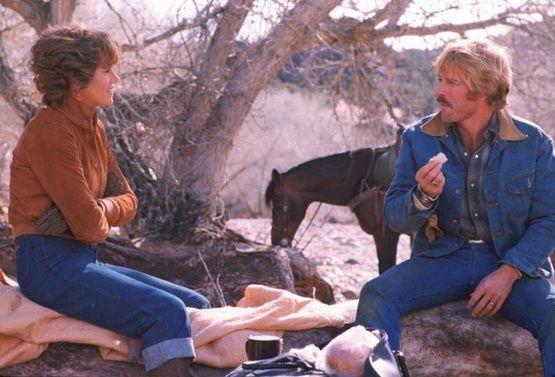 Florence will be main location for Robert Redford, Jane Fonda Netflix film in Colorado