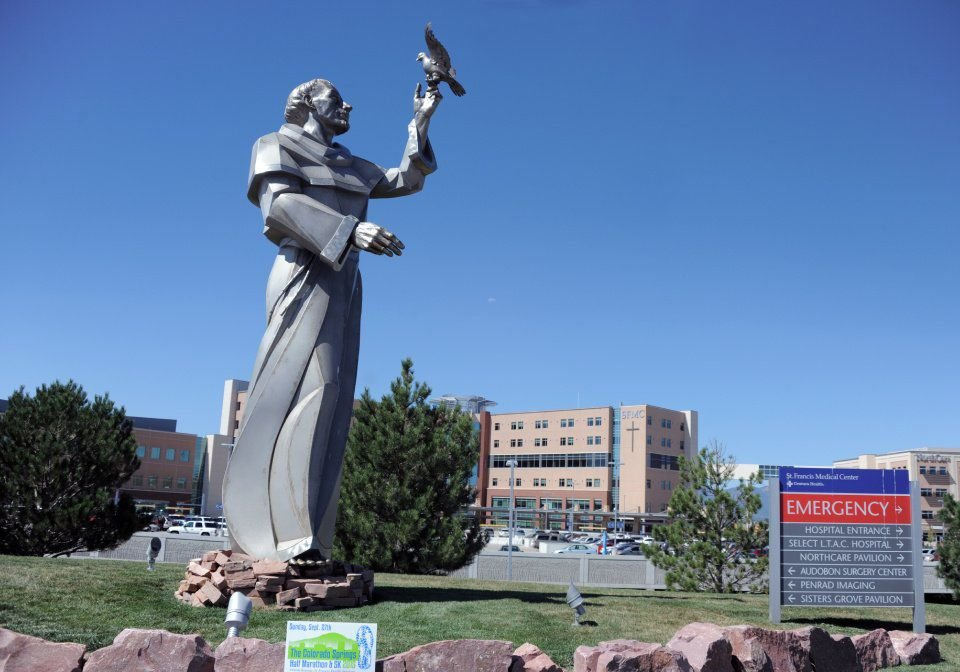 More than 40 workers laid off at Penrose-St. Francis Health Services