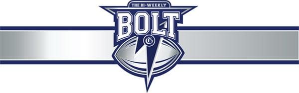 Colorado Springs Gazette - The Bi-Weekly Bolt