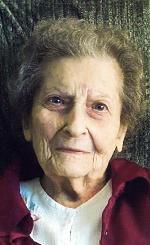 Delores Mae Jensen