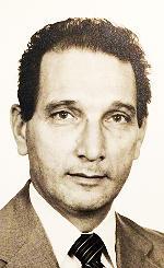 Maurice Paul Stillmank