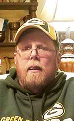 Larry Lee Hall