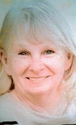 Sharon Mae Stevens