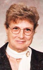 Arlene R. Scholl