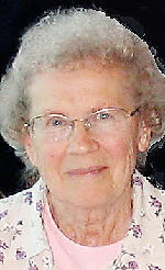 Vera Dmytras