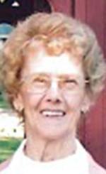 Marian Ruth Kjernes