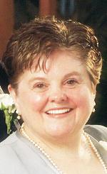 Margaret A. Nelson