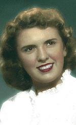 Barbara June Bellhouse