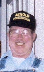 Melvin R. Arnold