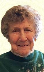 Arlene M. Rasmussen