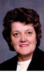 Marlene Jane Gilbert