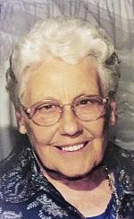 Evelyn Mary O'Connor