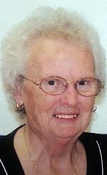 Edna Blossom Howard