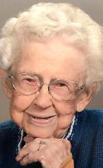Doris M. Anderson