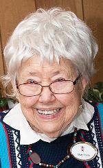 Mary Elizabeth Freeman Franks