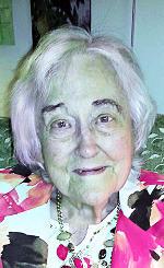 Dolores B. Burton