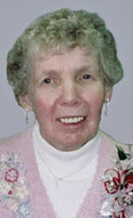 "Mildred ""Milly"" Wroblewski"
