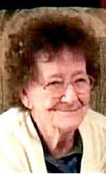 Gloria Faith Ruth Schmidt