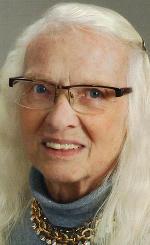 """Patricia """"Pat"""" E. Danks"""