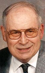 Bruce Charles Steinmetz