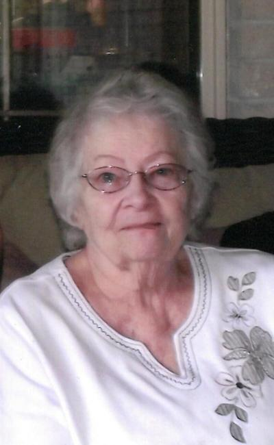 Doris M Schwebke