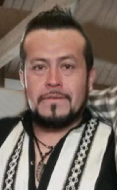 Jaime Aguilar Mendoza